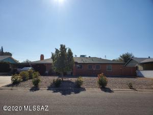 6022 E 25Th Street, Tucson, AZ 85711