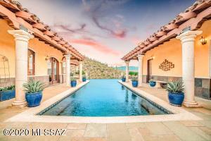 12200 E Quesada Place, Tucson, AZ 85749
