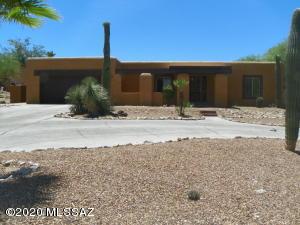 7910 E Garland Road, Tucson, AZ 85750