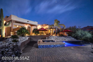 Welcome Home to Quail Canyon Overlook