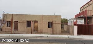 2813 S 12Th Avenue, Tucson, AZ 85713