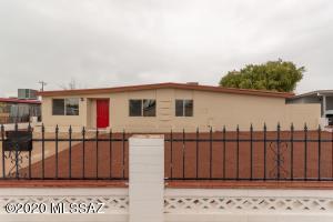 418 W Calle Antonia, Tucson, AZ 85706