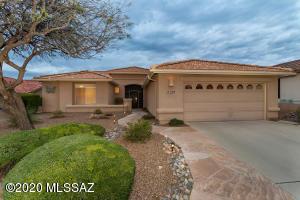 38306 S Lake Crest Drive, Tucson, AZ 85739