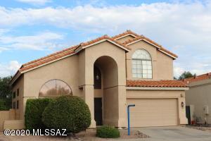 2894 N Hartwick Avenue, Tucson, AZ 85715
