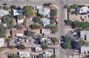 2449 N Edith Boulevard, Tucson, AZ 85716