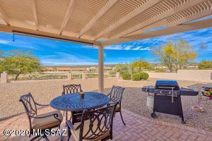 36734 S Rock Crest Drive, Tucson, AZ 85739