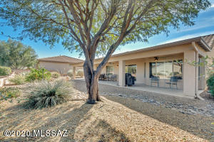 2559 E Alger Drive, Green Valley, AZ 85614