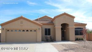 12874 N Cenozoic Drive, Marana, AZ 85658