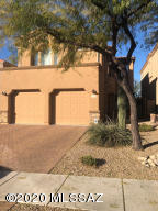 5757 N Winding Woods Place, Tucson, AZ 85718