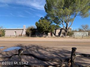 17236 W 5th Street, Arivaca, AZ 85601