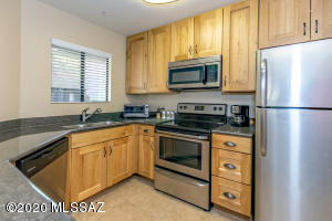Welcome home to your granite countertops and stainless appliances. New AC last year.