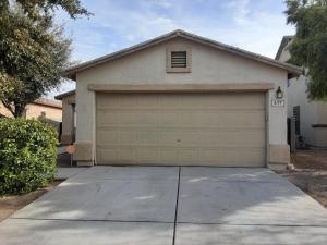6177 S Earp Wash Lane, Tucson, AZ 85706