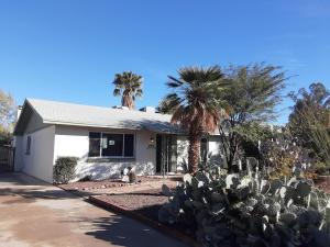 4009 E Timrod Street, Tucson, AZ 85711