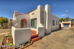 1333 E Broadway Boulevard, Tucson, AZ 85719