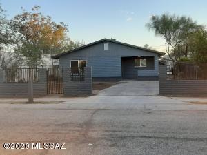 1017 W Sonora Street, Tucson, AZ 85745