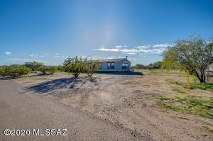5307 N Whitetail Road, Marana, AZ 85653
