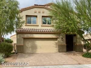 8764 W Atlow Road, Marana, AZ 85653