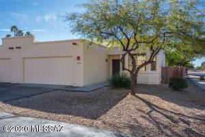 8142 N Peppersauce Drive, Oro Valley, AZ 85704
