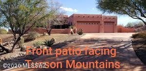 3090 N Corte Lindo Cielo, Tucson, AZ 85745