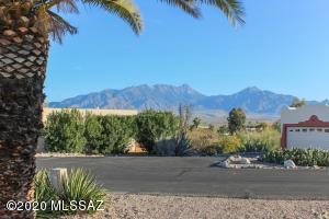 1037 S Paseo Del Prado, Green Valley, AZ 85614