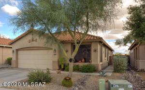 9350 N Desert Mist Lane, Tucson, AZ 85743