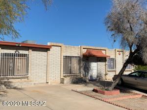 3200 W Utah Street, Tucson, AZ 85746