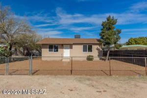 1215 E 30th Street, Tucson, AZ 85713