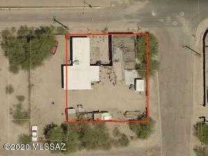 501 W Speedway Boulevard, Tucson, AZ 85705