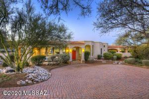 5791 N Paseo Otono, Tucson, AZ 85750