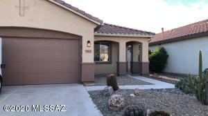 9837 N Majestic Vista Lane, Tucson, AZ 85743