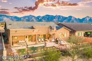 12911 N Morgan Ranch Road, Oro Valley, AZ 85755