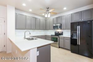 2747 N Saramano Lane, Tucson, AZ 85712