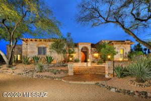 5122 N Soledad Primera, Tucson, AZ 85718