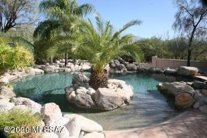 13824 N Placita Meseta De Oro, Oro Valley, AZ 85755