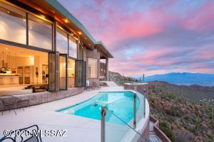 6961 W Sky Canyon Drive, Tucson, AZ 85745