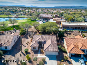 2216 E Desert Squirrel Court, Green Valley, AZ 85614