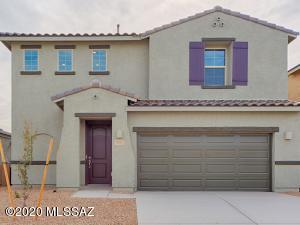 10707 W Hayward Drive, Marana, AZ 85653