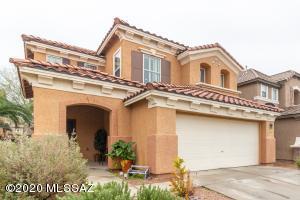7027 S Parsnip Lane, Tucson, AZ 85756