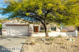 2081 S Flying Heart Lane, Tucson, AZ 85713