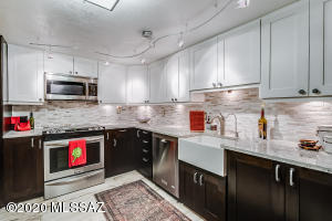 This kitchen will WOW you! A chef's dream!