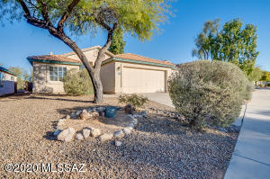 3548 W Camino De Caliope, Tucson, AZ 85741