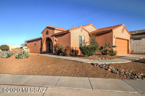 2265 S Via Amerigo, Green Valley, AZ 85614