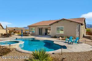 13507 N Silver Cassia Place, Tucson, AZ 85755