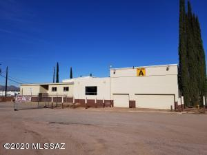 123 Old Tucson Road, Nogales, AZ 85621