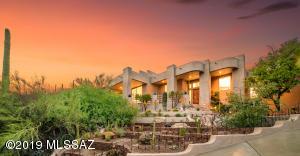 14333 N Gecko Canyon Trail, Tucson, AZ 85755