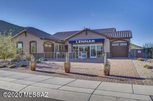 2578 W Sagitta Drive, Tucson, AZ 85745