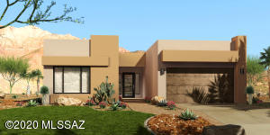 886 N Camino Colina Del Pino, Green Valley, AZ 85614
