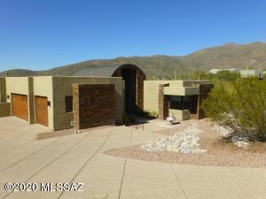 14465 N Sunset Gallery Drive, Marana, AZ 85658