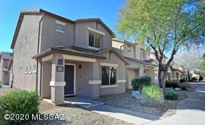 6038 S Cedar Elm Lane, Tucson, AZ 85747