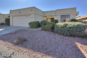7220 E Rosslare Drive, Tucson, AZ 85715